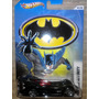 Hot Wheels Serie Batman Affinity Batimovil 5/8