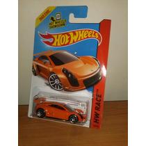 Hotwheels Mastretta Mxr