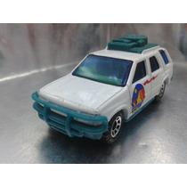 Matchbox - Vauxhall Frontera De 1994 Bs