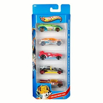 Tb Hot Wheels Triple Track Twister 5-pack