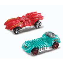 Tb Hot Wheels Car Maker Beast Riders Accessory Mold Pack