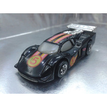 Hot Wheels - Gt Racer De 1993 Malaysia Bs