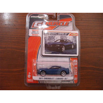 Greenlight Gl Muscle Series 8 2011 Chevrolet Camaro Ss
