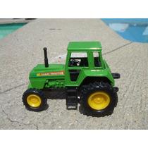 Tractor De Granja Sin Marca 1;43