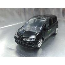 Norev - Renault Modus Nuevo En Caja Bs