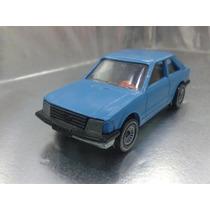 Siku - Ford Escort Gl M.i. Germany #2 Bs