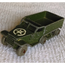 Personnel Carrier Moko Lesney Matchbox England 50s 100%metal