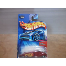 Crooze Ozz Coupe 2004 First Hotwheels Del Año De 2003