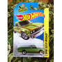Hot Wheels Datsun 620 Pick Up