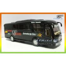Autobús Bus Irizar Pb Estrella De Oro Escala 1/65