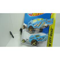 Poppa Wheelie Hotwheels Error Ganalo...!!!hm4