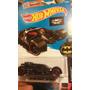 Hot Wheels De Coleccion 2016 Batimovil The Dark Knight