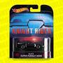 Hot Wheels Kitt Super Pursuit Mode Retro Entertainment