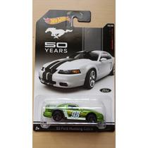 2003 Ford Mustang Cobra 50 Años Hot Wheels Edicion Limitada