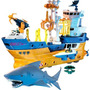 Arco Matchbox - Mb Mega Rig Shark Adventure