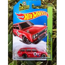 Hot Wheels Datsun Bluebird 510 Wagon Mod. 71