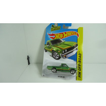 Datsun 620 Pick Up Hotwheels 2015 Ganalo!!!!hm4