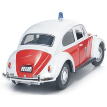 Greenlight Vw Volkswagen Bomberos ´67 1/18 Metal / Hotwheels