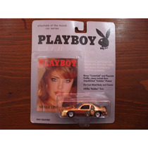 Playboy Playmate Of The Month Car Series Nicole Lenz