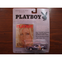 Playboy Playmate Of The Month Car Series Brande Roderick