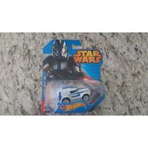 Hot Wheels Star Wars Clon 501