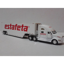 Trairler Kemworth T700 Estafeta Esc. 1:68