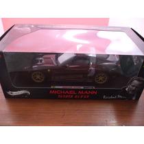 Hot Wheels Elite Michael Mann Ferrari 599gto