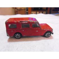 Bburago- Land Rover Escala 1:47