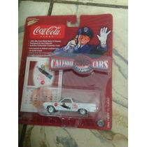 Johnny Lightning Coca-cola 1965 Chevy El Camino
