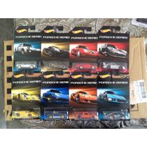 Serie Porsche Hot Wheels 2015