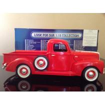 Auto Carro Coche Escala Ford Camioneta 1:18 1:24 Chevrolet