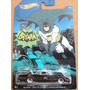 Classic Tv Series Batimobil Hot Wheels Batman Nueva Serie