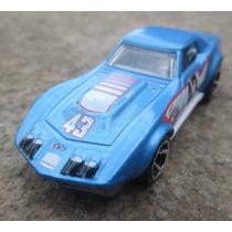 Vintage Hot Wheels Chevrolet Corvette Copo 69
