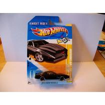 Hotwheels Knight Rider Kitt Serie De Television De Los 80s