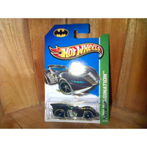 Batman Batmobile Batimovil Arkham Asylum 63/250 Escala 1/64
