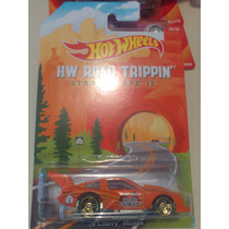 Hot Wheels De Coleccion Road Tripping 76 Chevy Monza Bvf
