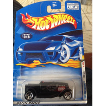 Hot Wheels Hooligan, 2001 First Editions