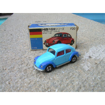 Volkswagen Sedan De Tomica Japan
