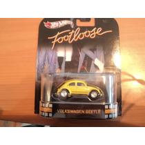 Hot Wheels Retro Volkswagen Beetle