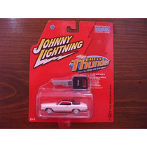 Johnny Lightning Chevy Thunder 1970 Chevrolet Monte Carlo