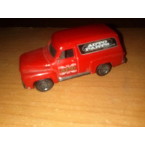 Matchbox Ford F-100 Panel Delivery 1955 2007