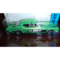 Hot Wheels 1971 Buick Riviera - Special Edition Limited