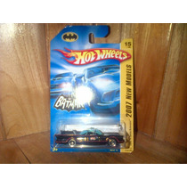 Batman Batimovil Batmobile 1966 Tv Series 2007 15/180