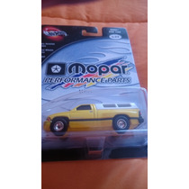 Hot Wheels 100% Dodge Ram 1500 Llantas De Goma