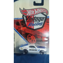 Hot Wheels 70 Ford Mustang Llantas De Goma