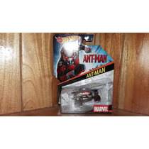 Hot Wheels Ant Man Hombre Hormiga Marvel 1/64