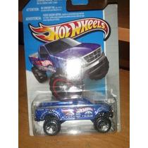 Hotwheels Ford F-150 2012