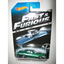 ´72 Ford Grand Torino Sport Hot Wheels Fast & Furious