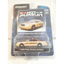 Greenlight Patrulla Ford Crown Victoria Limited Edition
