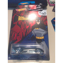 Hot Wheels De Coleccion Batimovil 75 Aniv. The Batman 3/8